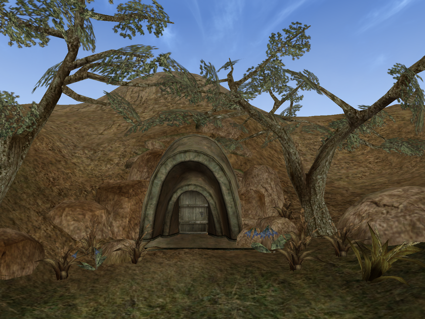 Nerano Ancestral Tomb (Morrowind)