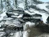 Quicksilver Mine