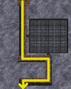 Stronghold of the Blades 4 (mapa) (Daggerfall)