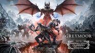 The Elder Scrolls Online Greymoor — официальный трейлер игрового процесса