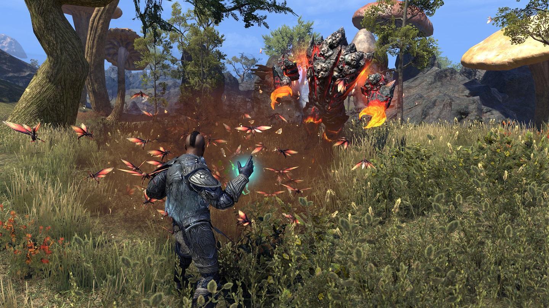 CuBaN VeRcEttI/The Elder Scrolls Online: Morrowind desvela a los Warden