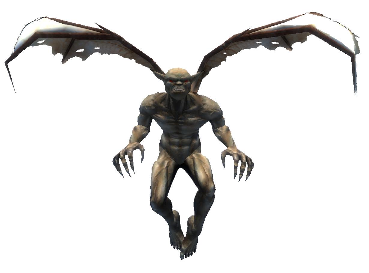 Монстры (Oblivion)
