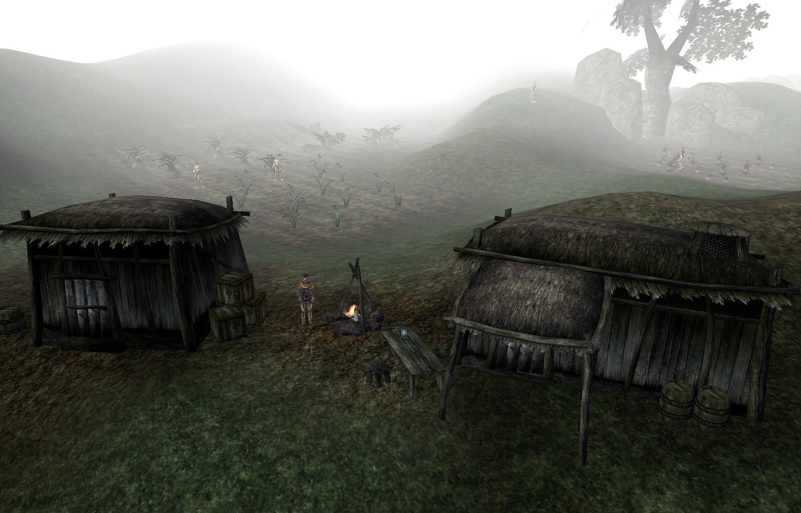 Arvel Plantation