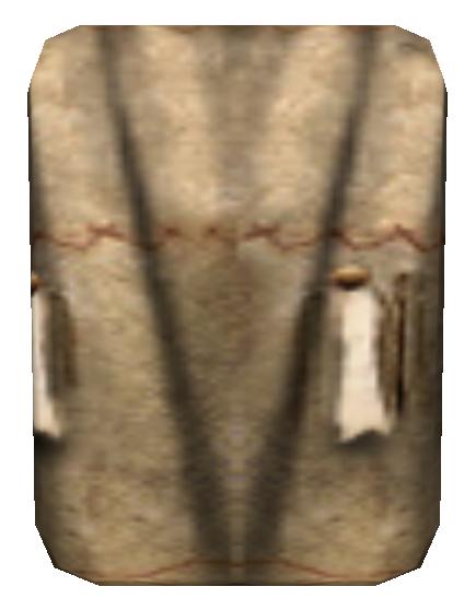 Expensive Skirt