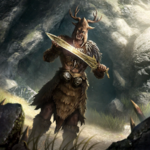 Forsworn Looter card art.png