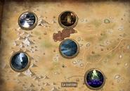 La cuenca legends