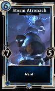 Storm Atronach (Legends) DWD