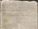 Treaty of the Three Clans