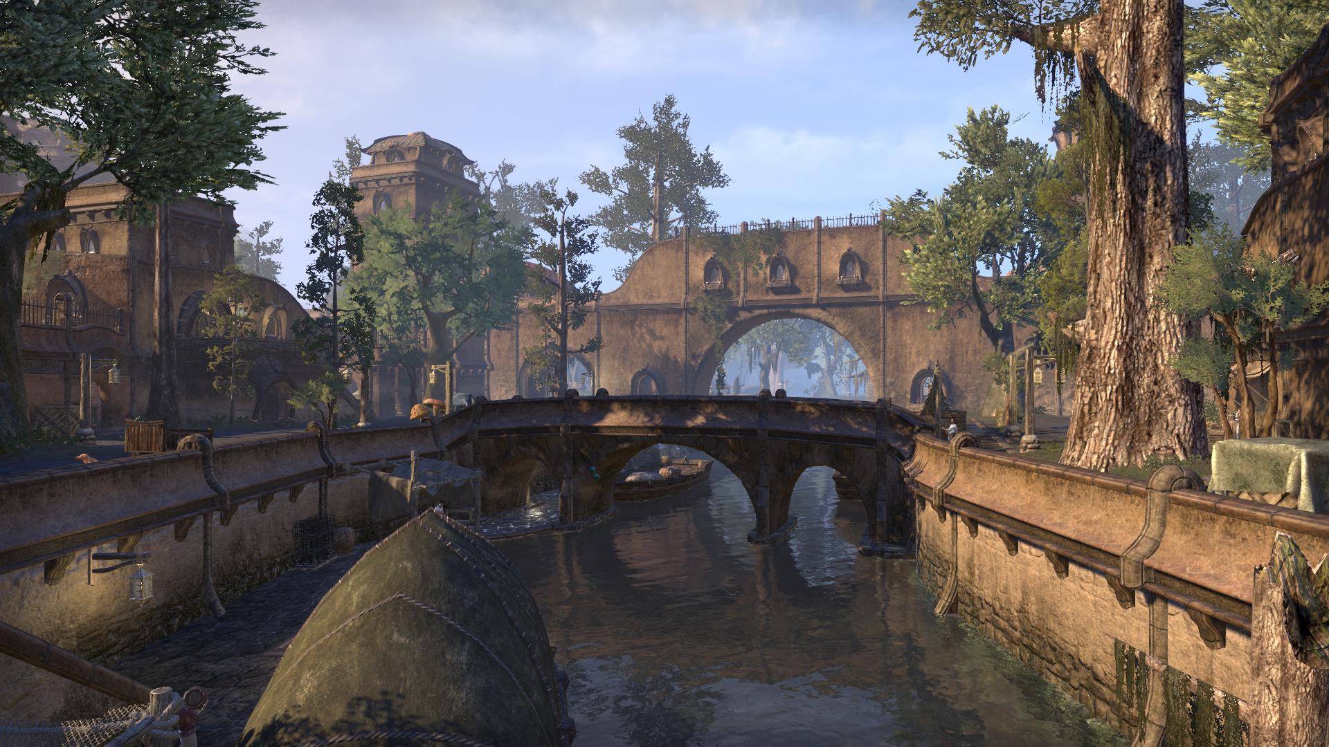 Балмора (Online: Morrowind)