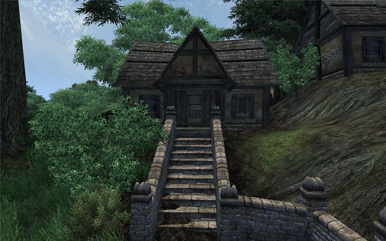 Дом Дж'риска