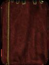 Common Robe MW 03 Folded