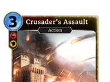 Crusader's Assault