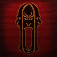 Sheogorath's emblem (Online)