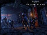 The Elder Scrolls Online: Waking Flame
