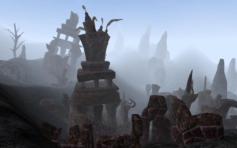 Ашунартес (Morrowind)