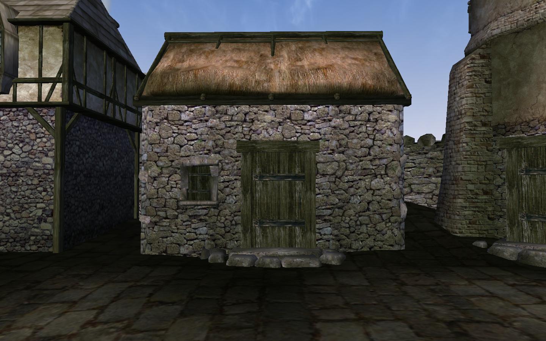 Дом Дро'Шавира