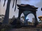 Дорожное святилище Гнисиса