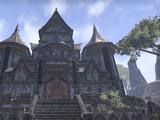 Замок Эвермора