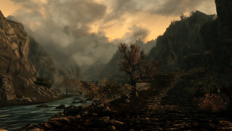 Предел (Skyrim)