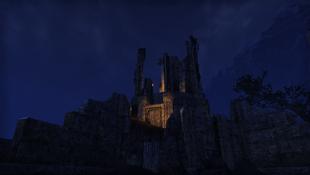 Руины Эрокии