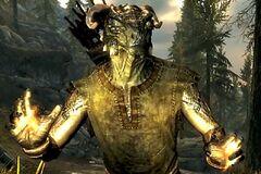 Argonianin (Skyrim)