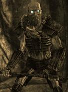 Draugr - upiór (Skyrim)