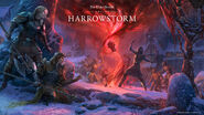 Harrowstorm Промо