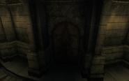IP 4th Elders Scrolls Library door