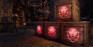 Reaper's Harvest Crown Crate x4