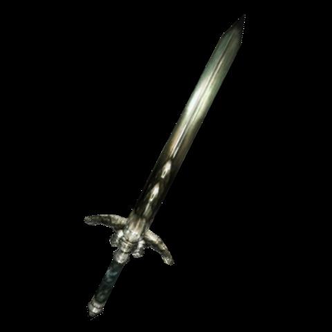 Адамантиновый короткий меч (Tribunal)