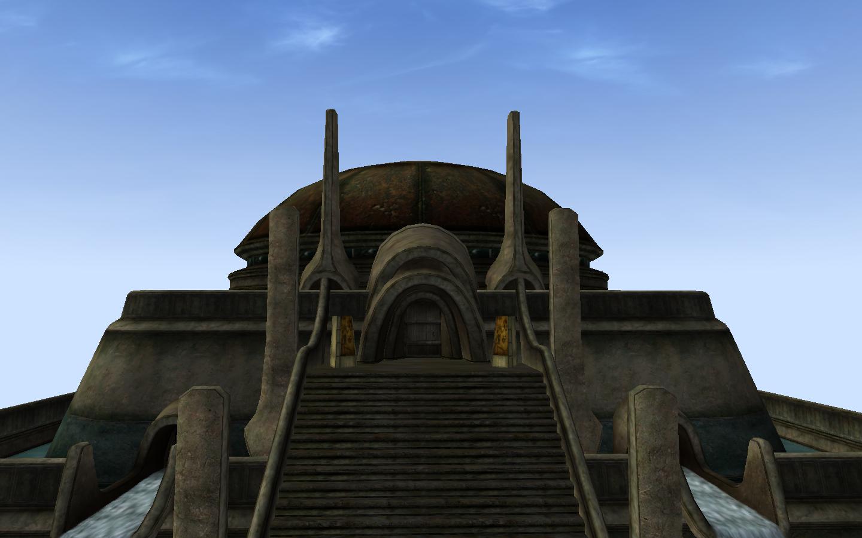 Дворец Вивека (Morrowind)