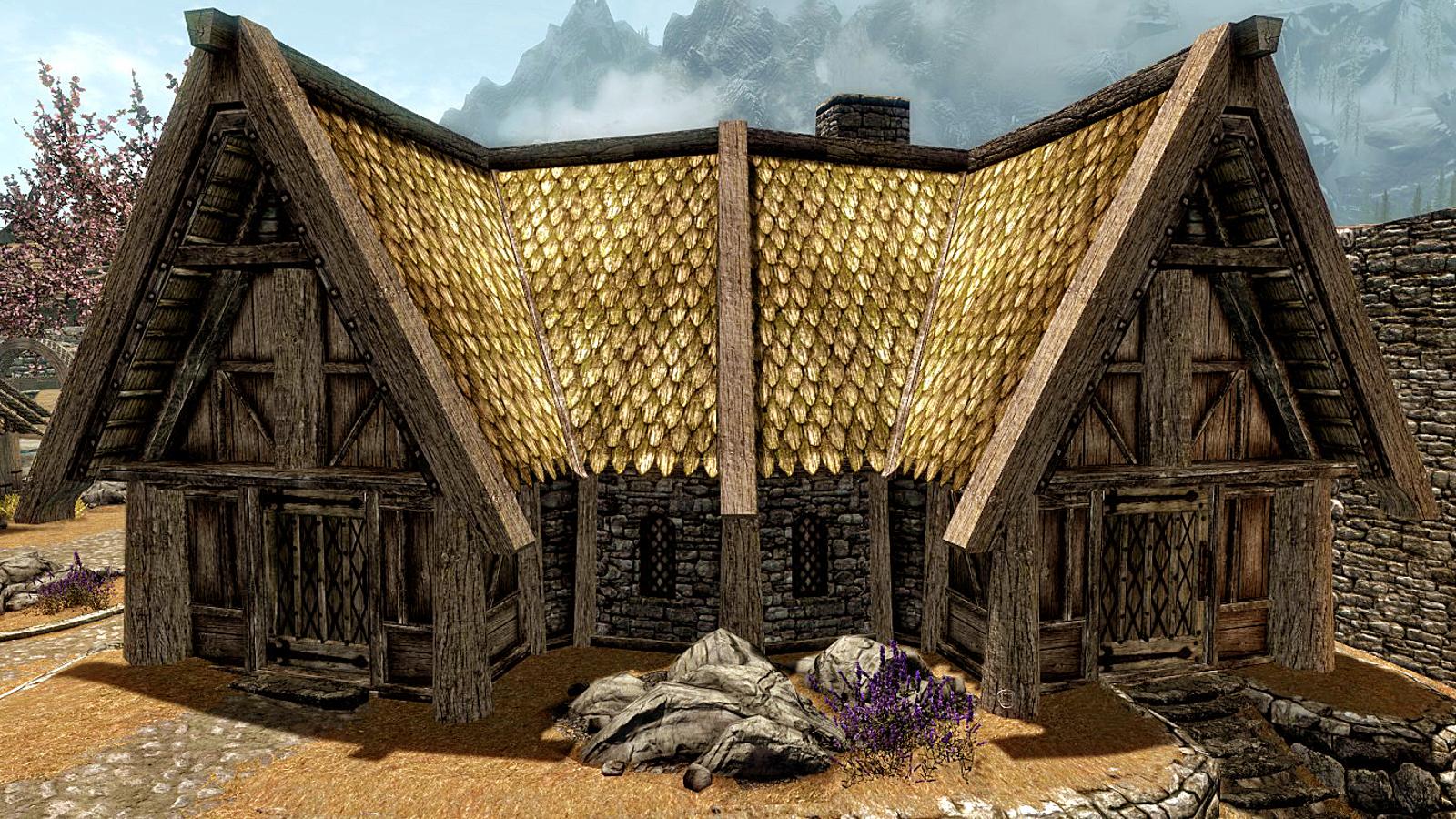 Amren's House