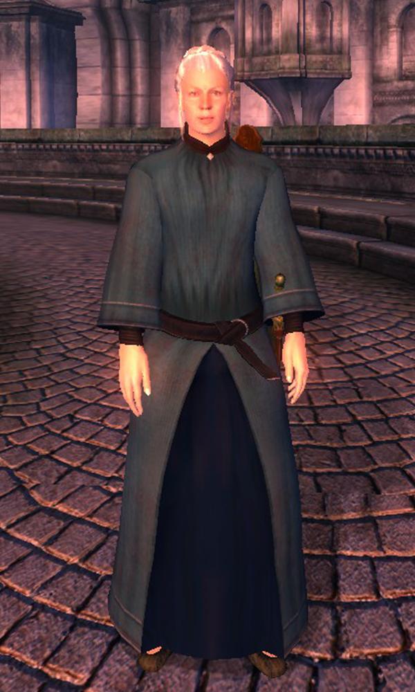 Mage Scholar
