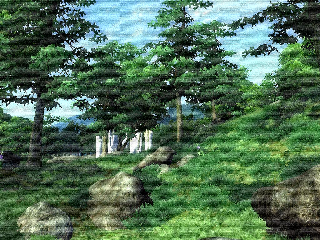Нибенейская долина