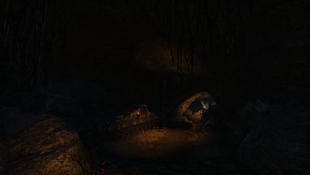 Пещера Судьба тени 9