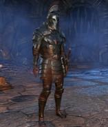 Imperial - Dragon Knight -Heavy