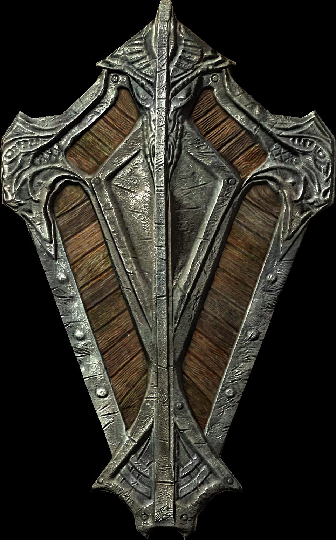Imperial Shield (Skyrim)