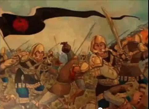 Guerra Civile dell'Hammerfell
