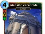 Mansión encantada
