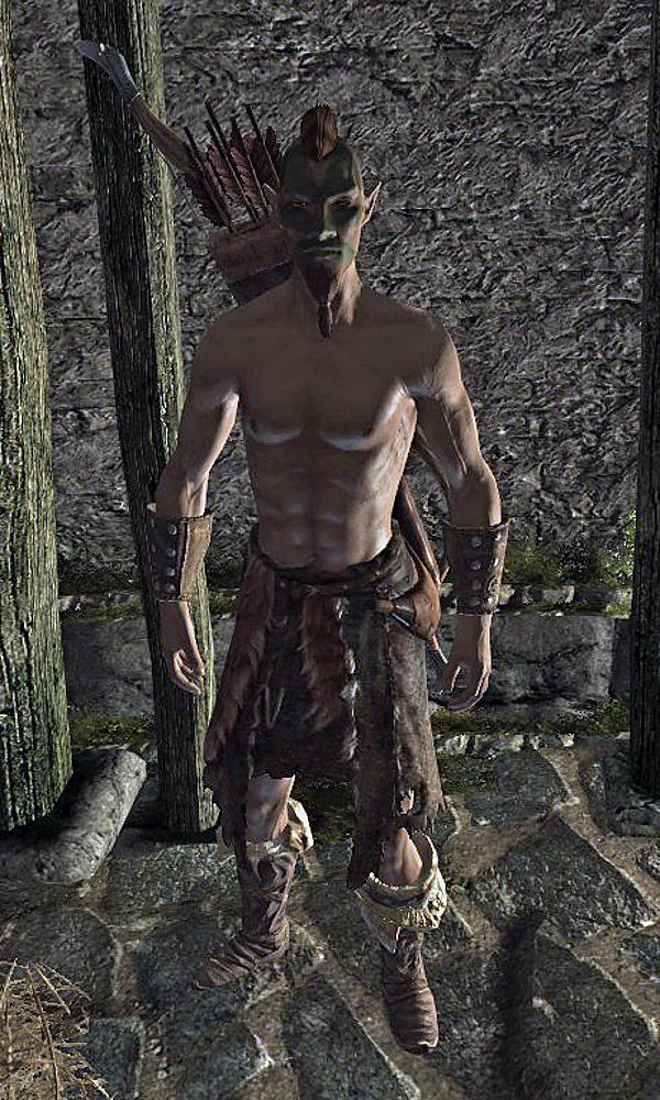 Mistwatch Bandit