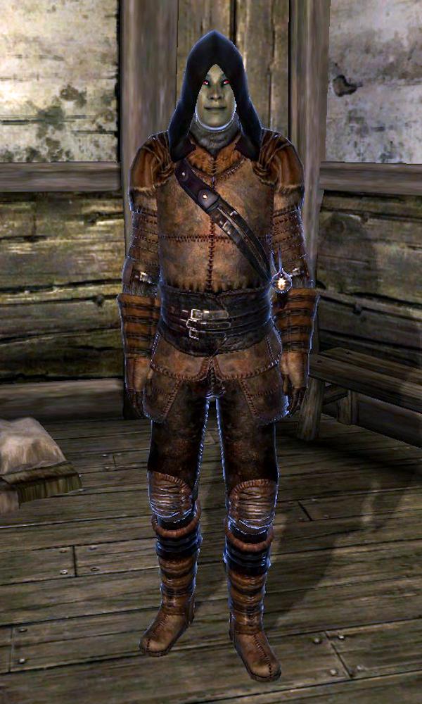 Morag Tong Assassin (Oblivion)