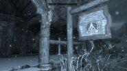The Frozen Hearth
