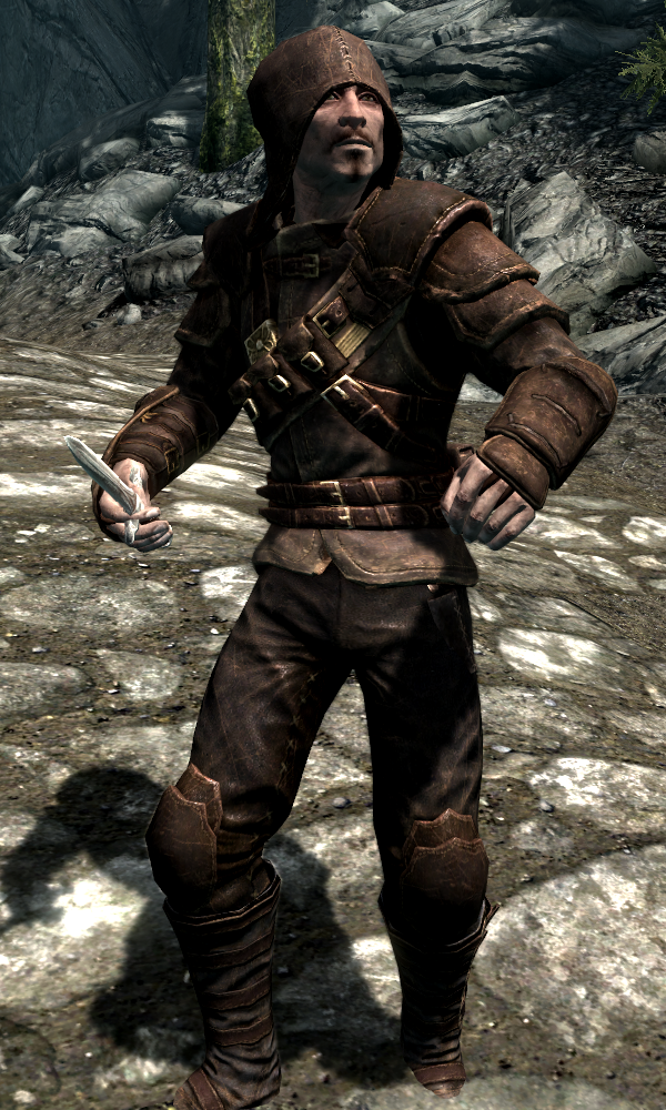Thief (Character)