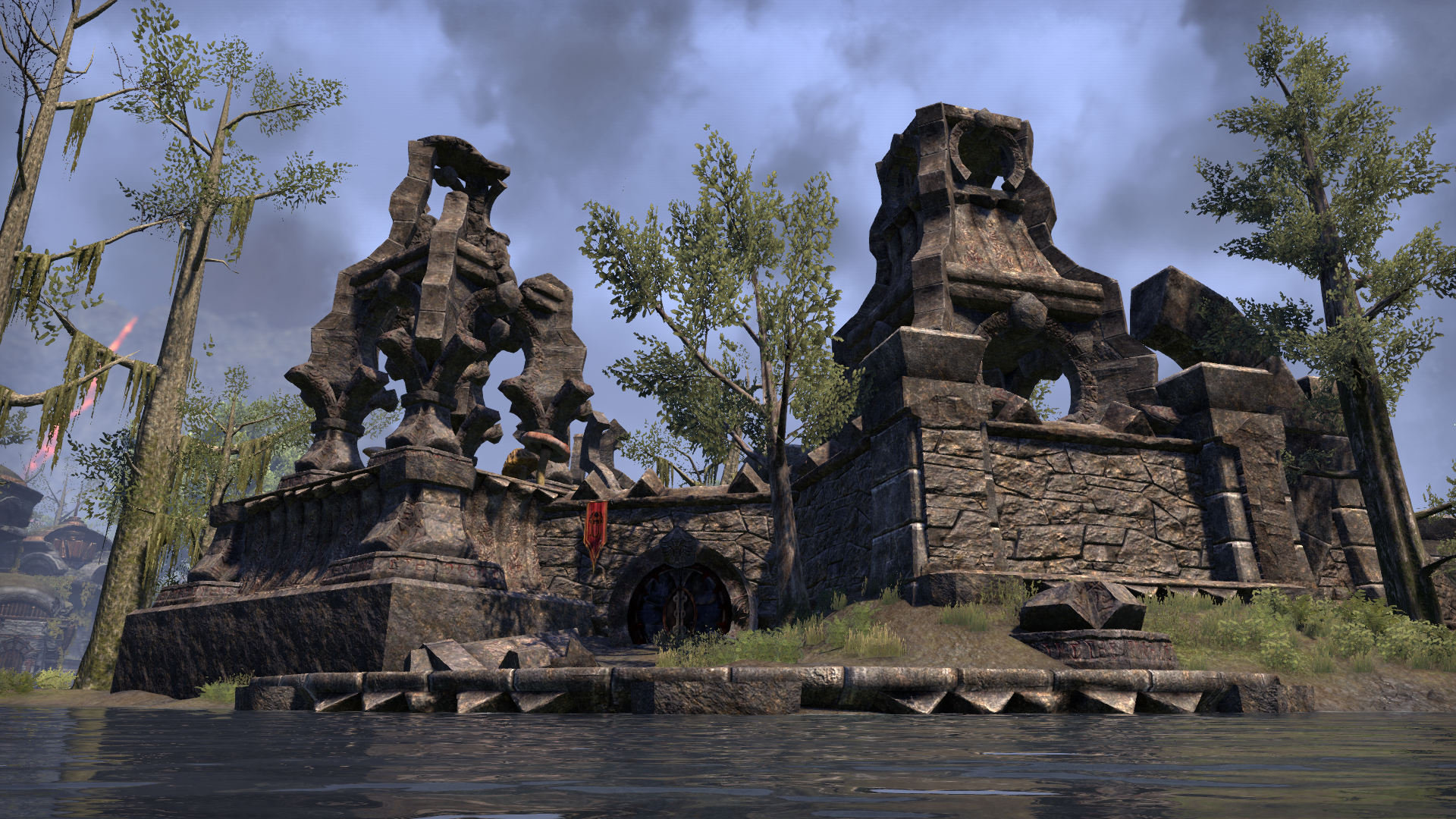Аддадшашанамму (Online: Morrowind)