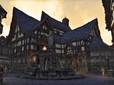 Cloudy Dregs Inn