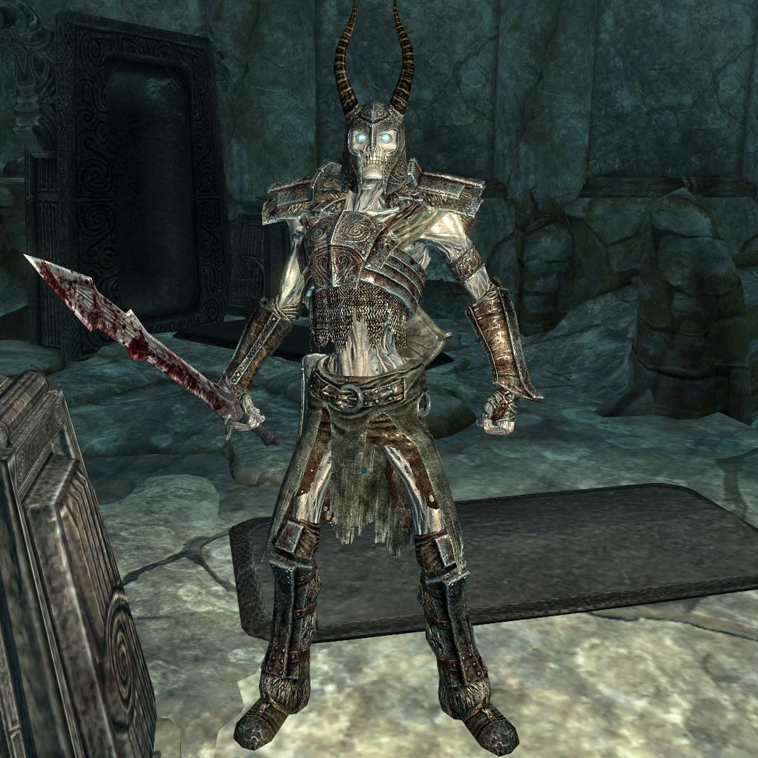 Draugr Deathlord (Skyrim)