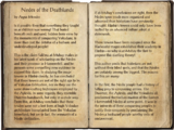 Nedes of the Deathlands