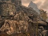 Torre de Vista del Otoño