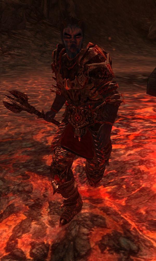Dremora Churl (Oblivion)