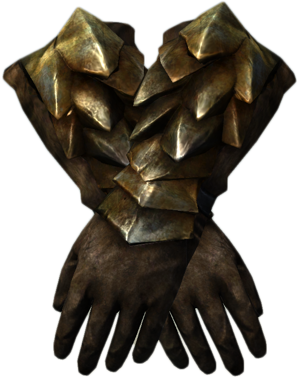 Cultist Gloves